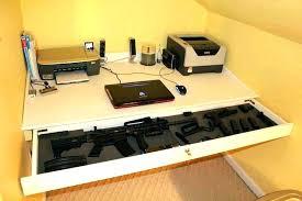 custom built computer desk case mod build holder desktop pc uk