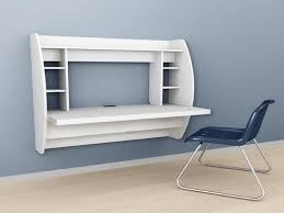 Folding Desk Bed Wall Mounted Folding Desk Ideas For Small Space Living Homesfeed