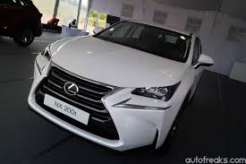 toyota lexus 2015 gst update umw toyota motor announces 2 price reduction for