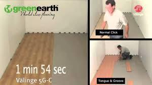 Laminate Flooring Comparison 5g Locking System Comparison Installation Advantage Golden