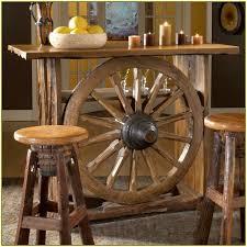 Wagon Wheel Coffee Table by Wagon Wheel Coffee Table Home Design Ideas