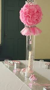 centerpieces for baby shower girl pearl centerpieces white pink pearls baptism centerpiece