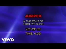 Download Lagu Third Eye Blind Download For Free Third Eye Blind Jumper Download Mp3 79 1mb