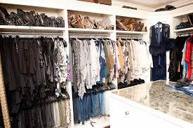 a look inside khloë kardashians closet colourful rebel the