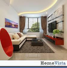 Contemporary Hdb Living Room Design Ideas Singapore Designs Modern - Interior design ideas singapore
