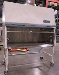 labconco biological safety cabinet labconco 36212043726 purifier cell logic class ii delta series