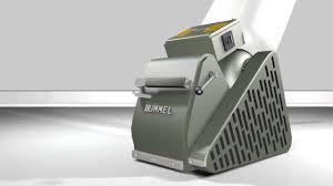 Lagler Hummel Floor Sander by Changing Belt On Hummel Youtube