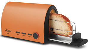Grundig Toaster Arzum Firrin Toaster With Fully Sliding Tray
