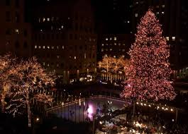 7 facts about the rockefeller center christmas tree ny daily news