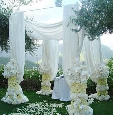 wedding arch nyc chuppahs floral arches wedding gallery and inspiration by