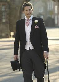 mens wedding morning style one button black groom tuxedos groomsmen mens