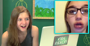 Challenge React React To The Jenner Lip Challenge In The Best Way