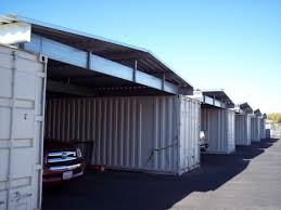 storage container buildings in storage container building