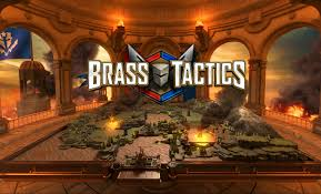 rift exclusive strategy game brass tactics arrives oct 19
