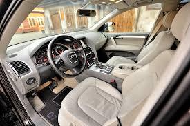 Audi Q7 Inside File Audi Q7 Interior Png Wikimedia Commons