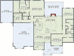 custom house floor plans 127 best custom home house plans images on house