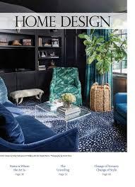 home design and decor charlotte press love charlotte home design decor march 2018 the english