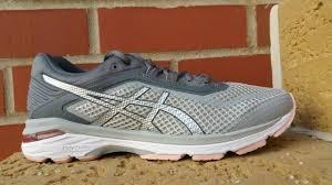 asics gt 2000 6 review running shoes guru