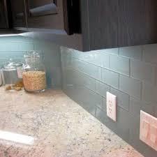 glamorous how to install glass subway tile backsplash photo ideas