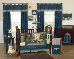Construction Crib Bedding Set Sweet Jojo Designs Construction Zone 9 Crib Bedding Set