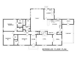 house plans master on ranch home floor plans popular floor plans master bedroom dual