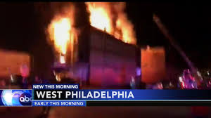building fire 6abc com