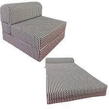 Folding Foam Bed Best Twin Sleeper Chairs In 2017 Reviews Lovemydl
