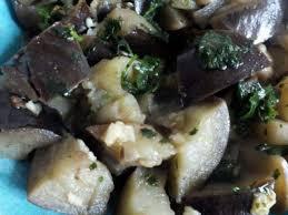 comment cuisiner l aubergine sans graisse recettes de cuisine à la vapeur et aubergines