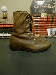 the bay s boots sale herter s hudson bay work boots basec vintage archives
