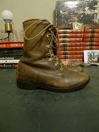 hudson bay s boots herter s hudson bay work boots basec vintage archives