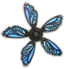 how to choose the best butterfly ceiling fan for your needs