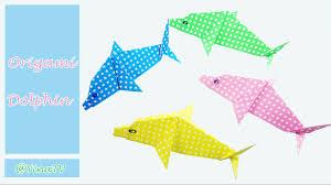 easy origami tutorial art for kids cool folding paper