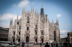milan cathedral floor plan a guide to milan s top attractions