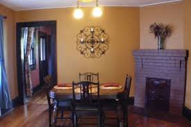 Bungalow Dining Room Downtown Bungalow In Historic Montford Vrbo