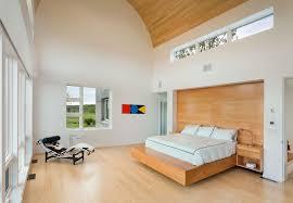 Raised Platform Bed Platform Bed Designs Landscape Midcentury With Copper Raised