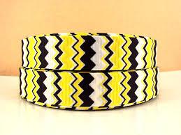 black and yellow ribbon chevronblackyellowwhite7 8 jpg