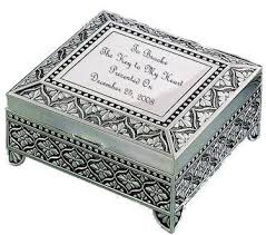 engraved keepsake box sentimental key to my heart gift key to my heart