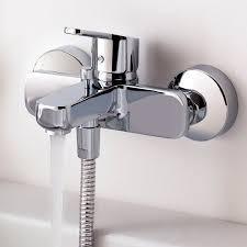 Badewanne Einhebelmischer Einhebelmischer Für Badewanne Für Duschen Wandmontiert
