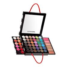 buy sephora collection medium shopping bag makeup palette