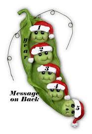 peas in a pod ornament two peas in a pod christmas ornament two peas in a pod glass peas