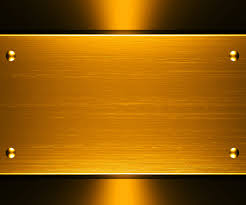 Powerpoint Design Gold | free gold metallic design backgrounds for powerpoint miscellaneous