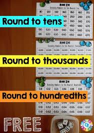 best 25 rounding ideas on pinterest rounding numbers math
