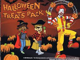 spirit halloween omaha mcdonald u0027s halloween treat packs freebies2deals