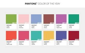 2017 Colors Of The Year 2017年に注目したい グラフィックデザインの最新トレンド9個まとめ
