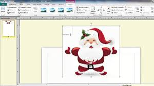 halloween word background how to make page borders with microsoft publisher youtube