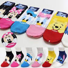 animal print disney socks for ebay