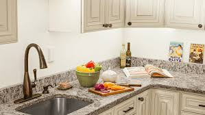 how to add lights kitchen cabinets how to install undercabinet led lighting this house