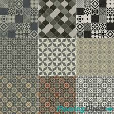 Retro Linoleum Floor Patterns by Retro Lino Flooring Flooring Designs