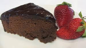 chocolate ganache cake lynn u0027s recipes valentine u0027s day youtube