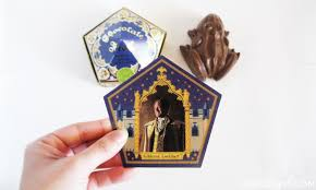 where to buy chocolate frogs gilderoy lockhart chocolate frog card reveal oh so geeky